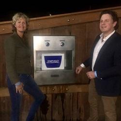 KWTP Kraanwatertappunt - watertappunt in het nieuws