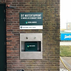 KWTP watertappunten - watertappunt