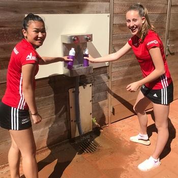 Watertappunt - water tappunt - KWTP KraanWaterTapPunt