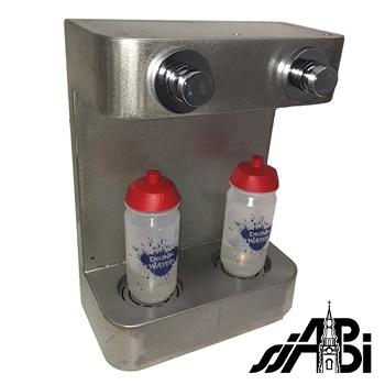 KWTP Watertappunt - Watertappunten