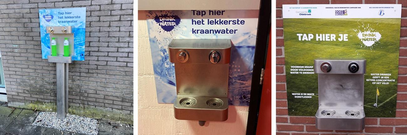 KWTP Watertappunt - DuoBidonVuller 01